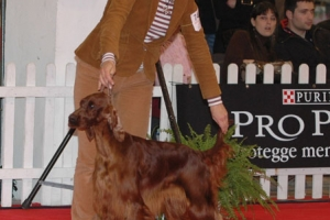 Brigitte Milano 2007